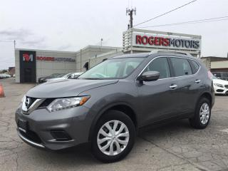 Used 2015 Nissan Rogue AWD - BLUETOOTH - REVERSE CAM for sale in Oakville, ON