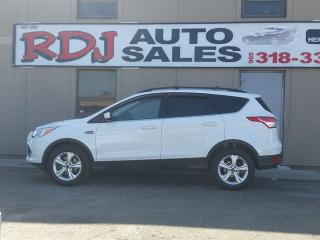 Used 2014 Ford Escape SE 1 OWNER ACCIDENT FREE. for sale in Hamilton, ON