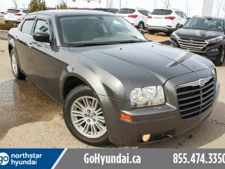 Used 2010 Chrysler 300 TOURING TINT ALLOYS AC for sale in Edmonton, AB