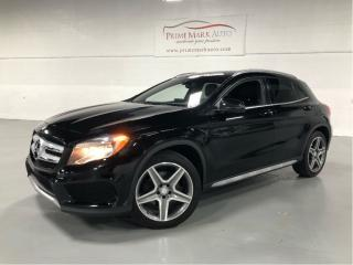 Used 2016 Mercedes-Benz GLA GLA 250 4MATIC for sale in Concord, ON