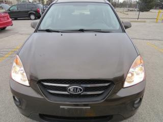 Used 2010 Kia Rondo EX for sale in Scarborough, ON