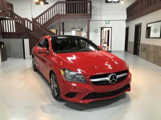 Used 2015 Mercedes-Benz CLA-Class CLA 250 4MATIC for sale in Concord, ON