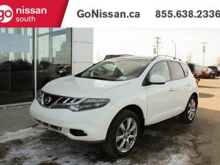 Used 2014 Nissan Murano PLATINUM, 4dr All-wheel Drive, NAVIGATION, PANO SUNROOF, HEATED SEATS, GREAT CONDITION MUST SEE!! for sale in Edmonton, AB