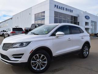 Used 2016 Lincoln MKC Select for sale in Peace River, AB