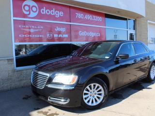 Used 2011 Chrysler 300 Touring  for sale in Edmonton, AB
