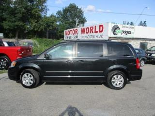 Used 2010 Chrysler Town & Country for sale in Scarborough, ON