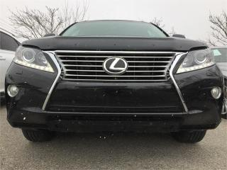 Used 2013 Lexus RX 350 for sale in Mississauga, ON