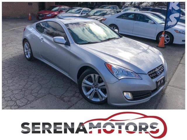 2011 Hyundai Genesis Coupe PREMIUM PKG | 6 SPEED |  RS TURBO