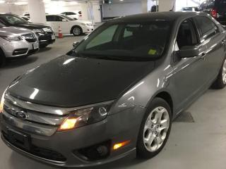 Used 2011 Ford Fusion SE for sale in Hamilton, ON