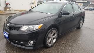 Used 2013 Toyota Camry L, Nav, Bluetooth, for sale in Scarborough, ON