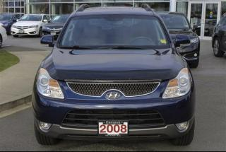 Used 2008 Hyundai Veracruz Limited for sale in Ottawa, ON