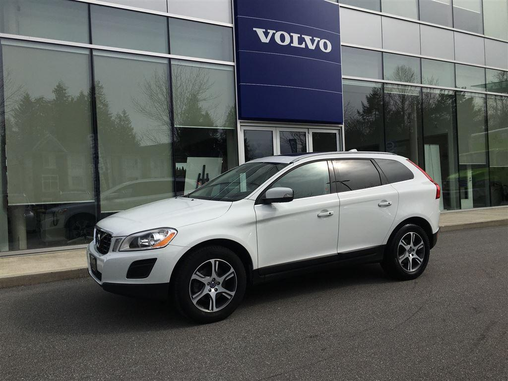 Used 2012 Volvo XC60 T6 AWD Polestar ,Sensus Navigation for Sale in ...