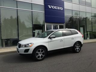 Used 2012 Volvo XC60 T6 AWD Polestar ,Sensus Navigation for sale in Surrey, BC