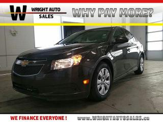 Used 2014 Chevrolet Cruze 1LT|BLUETOOTH|BACKUP CAMERA| 97,036 KMS for sale in Cambridge, ON