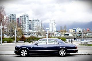 Used 2005 Bentley Arnage - for sale in Burnaby, BC