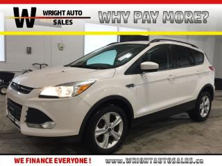 Used 2014 Ford Escape SE|NAVIGATION|SUNROOF|BLUETOOTH|84,219 KMS for sale in Cambridge, ON