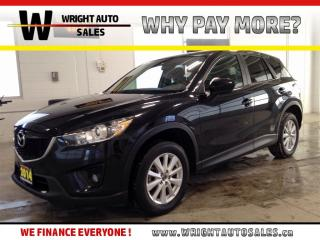 Used 2014 Mazda CX-5 GS|AWD|SUNROOF|HEATED SEATS|66,084 KMS for sale in Cambridge, ON
