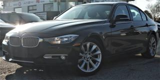 Used 2013 BMW 3 Series 320i X DRIVE CERTIFIED. |KEY LESS GO|  NAVI|SENSORS, SUNROOF|PWR HTD MEM SEATS| for sale in Mississauga, ON