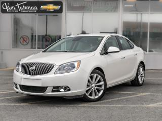 Used 2014 Buick Verano Base for sale in Gloucester, ON