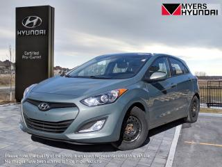 Used 2013 Hyundai Elantra M/T for sale in Nepean, ON