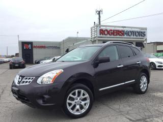 Used 2013 Nissan Rogue SV AWD - NAVI - SUNROOF - REVERSE CAM for sale in Oakville, ON
