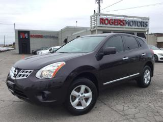 Used 2013 Nissan Rogue - SUNROOF - BLUETOOTH - SPECIAL EDITION for sale in Oakville, ON