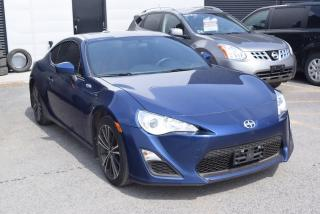 Used 2014 Scion FR-S Mags A/c for sale in Saint-hubert, QC