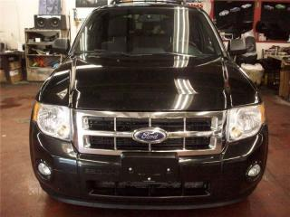 Used 2011 Ford Escape XLT for sale in Blind Bay, BC