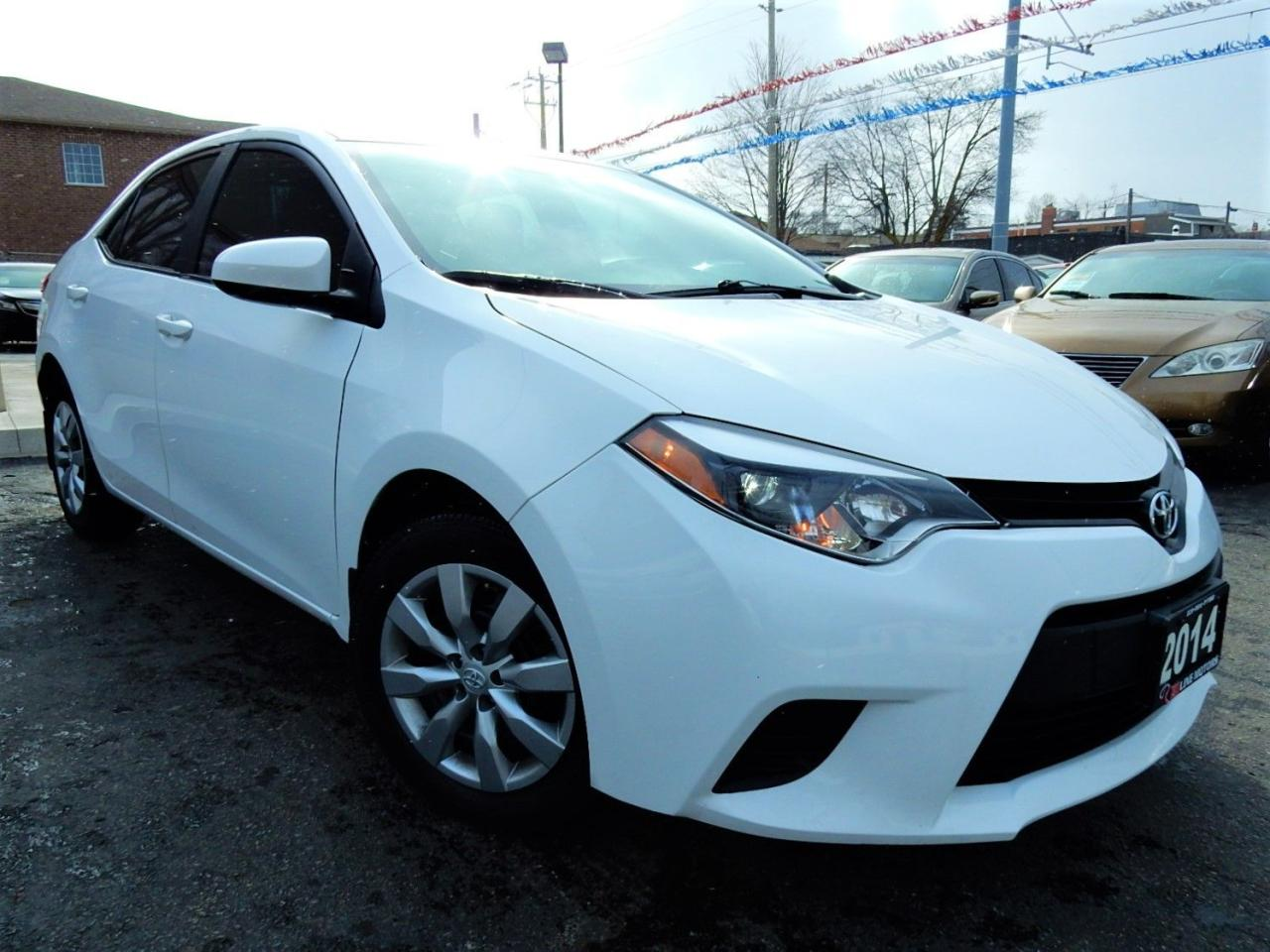 Used 2014 Toyota Corolla LE ***PENDING SALE*** for Sale in Kitchener ...