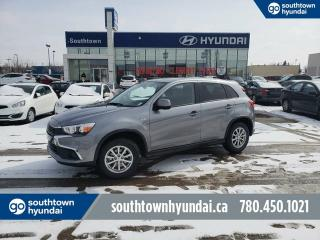 Used 2017 Mitsubishi RVR SE for sale in Edmonton, AB