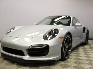 Used 2015 Porsche 911 TURBO for sale in Edmonton, AB