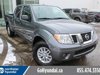 Used 2017 Nissan Frontier SV CREW/LOWKM/CRUISE/ALLOYS for sale in Edmonton, AB
