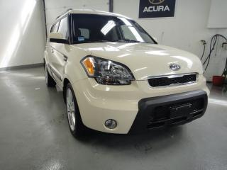 Used 2011 Kia Soul 4u,ALL SERVICE RECORD,ONE OWNER,NO ACCIDENT for sale in North York, ON