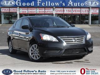 Used 2013 Nissan Sentra Special Price Offer for SV MODEL...! for sale in North York, ON
