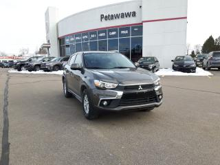 Used 2016 Mitsubishi RVR SE Front Wheel Drive 5spd manual for sale in Ottawa, ON
