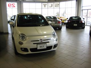 Used 2012 Fiat 500 Sport for sale in Markham, ON