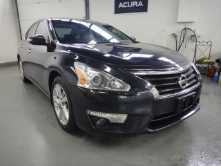 Used 2014 Nissan Altima SL MODEL,FULLY LOADED,ALL SERVICE RECORD,1 ONR for sale in North York, ON