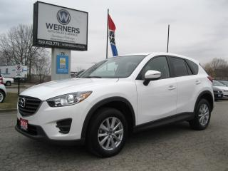 Used 2016 Mazda CX-5 AWD for sale in Cambridge, ON