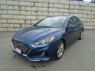 Used 2018 Hyundai Sonata GLS for sale in Fredericton, NB