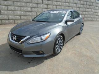 Used 2017 Nissan Altima 2.5 SV for sale in Fredericton, NB