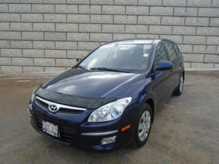 Used 2010 Hyundai Elantra Touring for sale in Fredericton, NB