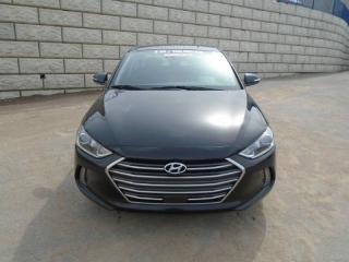 Used 2018 Hyundai Elantra GLS for sale in Fredericton, NB