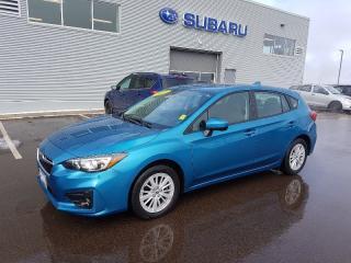 Used 2017 Subaru Impreza Touring for sale in Dieppe, NB