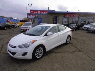 Used 2013 Hyundai Elantra GLS for sale in Brampton, ON