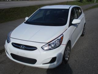 Used 2016 Hyundai Accent SE for sale in Surrey, BC