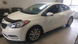 Used 2015 Kia Forte LX for sale in Gatineau, QC