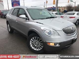 Used 2010 Buick Enclave CX | AWD | 7PASS for sale in London, ON