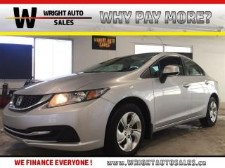 Used 2013 Honda Civic LX|BLUETOOTH|HEATED SEATS|68,827 KMS for sale in Cambridge, ON