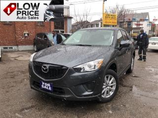 Used 2015 Mazda CX-5 GX*AWD*AllPowerOpti*Keyless&Alloys&MazdaWarranty* for sale in York, ON