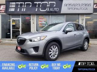 Used 2015 Mazda CX-5 GX ** Bluetooth, Heated Seats, Fuel Efficient ** for sale in Bowmanville, ON